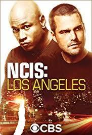NCIS LA