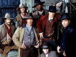 The Magnificent Seven TV
